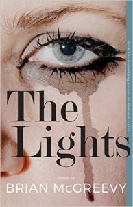 The Lights, by Brian McGreevy